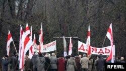 Дзяды ў Лошыцы ў 2009 годзе.