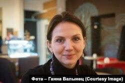 Вераніка Янушэўская