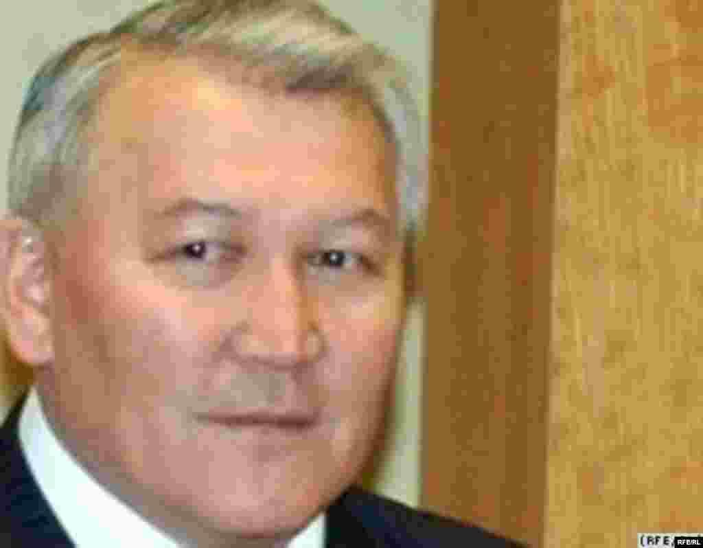 Казахстан. 27 сентября - 1 октября 2010 года. #11