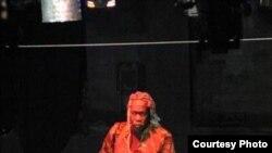 Джеффри Ориема, джазовый музыкант из Уганды