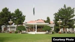 د بلوچستان اسمبلۍ وداني