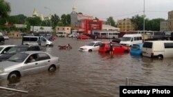 Потоп у Харкові