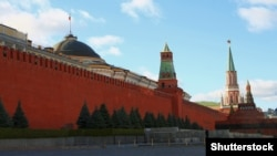 Кремль в Москве. Иллюстративное фото.