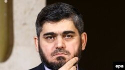 Мухаммад Аллуш, архівне фото