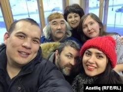 Минсәлим Тимергазиев иҗатын яратучылар арасында