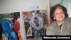 Թուրքիա -- Հայտնի նկարիչ Բեդրի Բայքամը