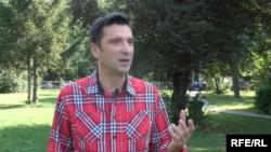 U Srbiji se jezik mržnje, psovanje, vređanje, urlanje, ne smatra sadržajem koji bi bio štetan: Dragan Ilić