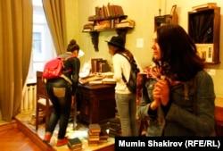 Музей Михаила Булгакова в Москве