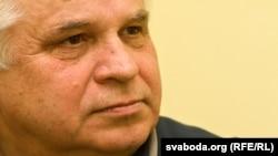 Віктар Каряненка