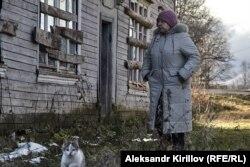 Ирина Сошникова вложила все свои деньги в дом, который теперь стал аварийным