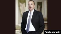 Ադրբեջանի նախագահ Իլհամ Ալիև
