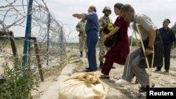 2005-жылдан бери Кыргызстандан баш паанек сурап 1494 өзбек жараны кайрылган