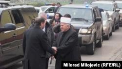 Fotogalerija: Američki veleposlanik Patrick Moon posjetio Banjaluku