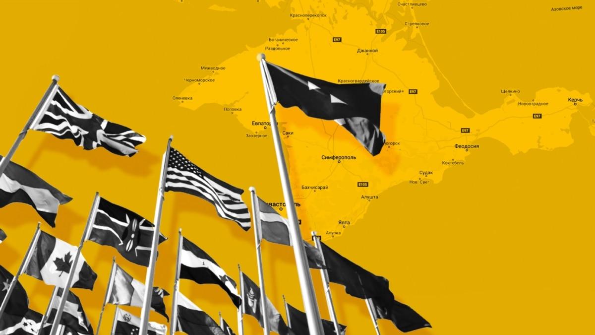 «Крым оказался для шведов важнее коронавирус». О чем говорили в парламенте Швеции
