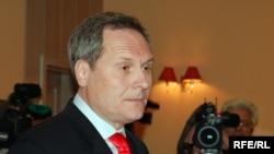 Dumitru Braghiș (2009)