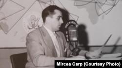 Mircea Carp