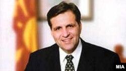 Претседателот Борис Трајковски загина во авионска несреќа на 26 февруари 2004 година кај Ротимље во близина на Мостар.