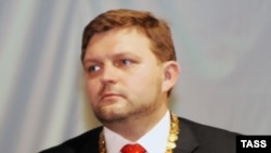 Никита Белых - кировчанин или вятич