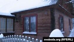 Дом сям'і Гуменюкоў