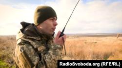 Богдан, командир взводу
