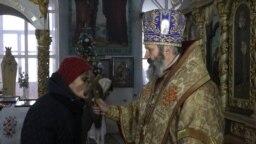 Arhiepiscopul de Simferopol și Crimeea, Clement.