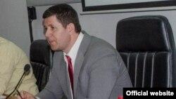 Насер Селмани, претседател на Здружението на новинари.