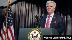 Srbija i SAD imaju odličan dugotrajan odnos: Kajl Skat