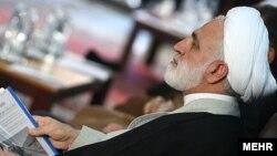 غلامحسین محسنی اژه ای، سخنگوی قوه قضاییه
