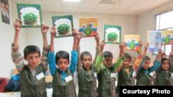 Архива: Основно училиште во Иран.