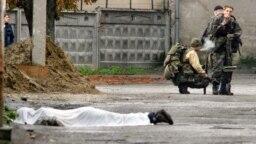 Последствия вооруженных столкновений в Нальчике, 14 октября 2005