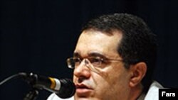 احمد نقیبزاده، استاد علوم سیاسی دانشگاه تهران. (عکس: فارس)