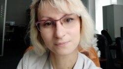 Татьяна Молоканова - о задержании Дарьи Сосновской