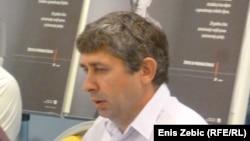 Krešimir Ivančić
