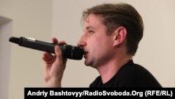 Сергій Жадан, архівне фото