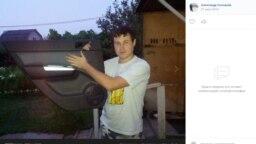 Izabrani član moskovskog gradske skupštine - fotografija sa VK stranice Aleksandra Solovjova, gotovo nepoznatog inženjera koji je, bez kampanje, uspio osvojiti mjesto u moskovskoj Gradskoj skupštini.