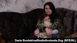 «Марго» з донькою