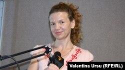 Eugenia Sîrghi, primarul din Satul Nou, Cimișlia - 9 iulie 2020