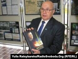 Анатолій Стеценко, колишній працівник КБ «Південне» у Дніпропетровську, колега Янгеля