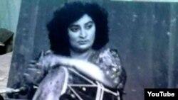 Эсмира Джафарзаде