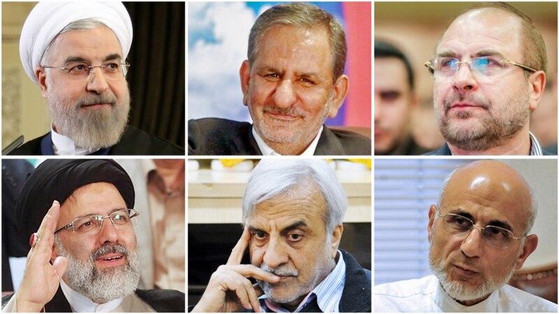 В Ірані пройшли другі теледебати перед президентськими виборами