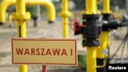 Контракт на постачання газу між PGNiG та «Газпромом» добігає кінця в 2022 році