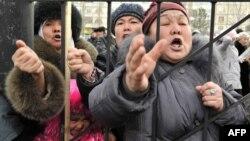 Камактагылардын жактоочулары, 25-январь, 2013-жыл