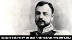Сулейман Сулькевич