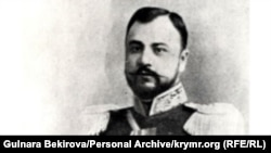 Матвій (Сулейман) Сулькевич