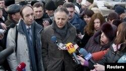 У січні французькому послу вже відмовили у побаченні з Тимошенко