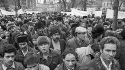 Возвращение крымских татар в Крым | Крымский вопрос