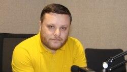 Interviul dimineții la EL: cu Victor Gotișan