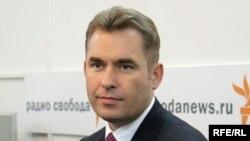 Павел Астахов, уполномоченный по правам ребенка.
