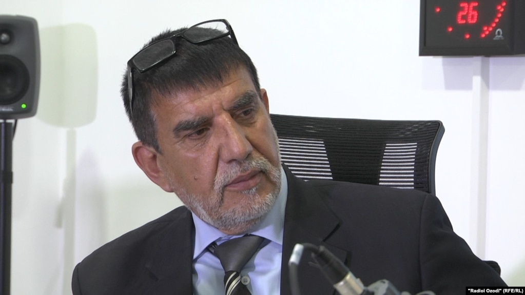 МВД: Сын зампредседателя СДПТ был избит в ходе ссоры с посетителями ресторана