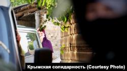 Обыск в Крыму, 7 июля 2020 года